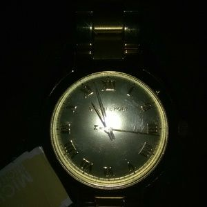 NWT Michael Kors Women's Watch